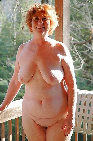 Free amateur older women