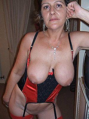 Fantastic hot older women pics