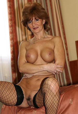 Magnificent older women porno