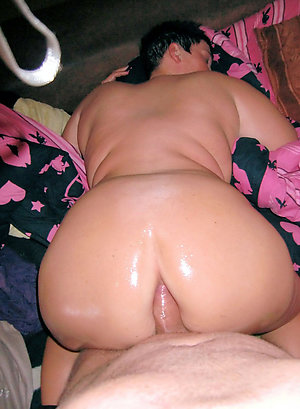 Ass fucking slutty mature women