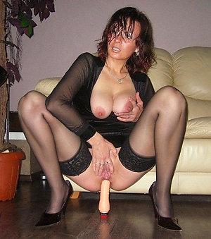 Rectal sex mature women