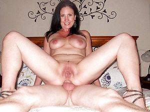 Best old ladies amateur sex