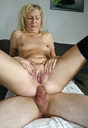 Rectal sex sexy mature women galleries