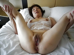 Real asian mature photos