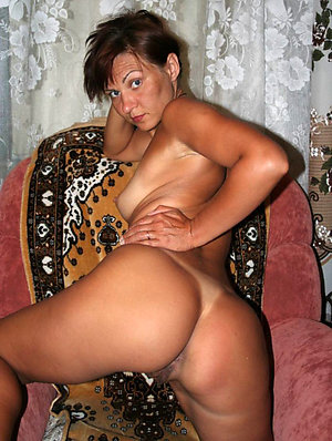 Sexy mature big butt women