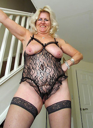 Handsome hot wife lingerie pictures