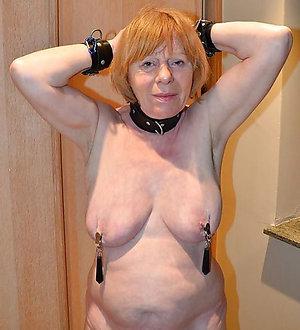 Handsome sexy mature nipple sucking