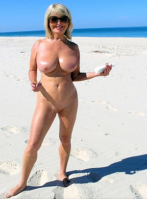 Mature natural nudes love porn