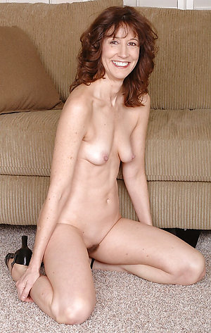 Best pics of nude mature natural milf