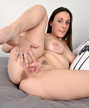 Favorite mature naked woman