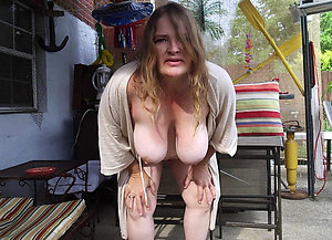 Nude old saggy tits pictures