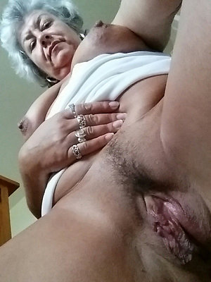 Busty mature strip sexy selfies photos