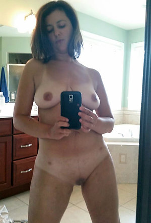 Pretty pictures of sexy selfies old wife