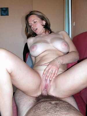 Bitchy mature women having sex