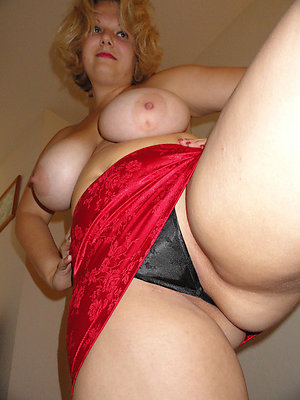 Sweet horny ladies in satin panties