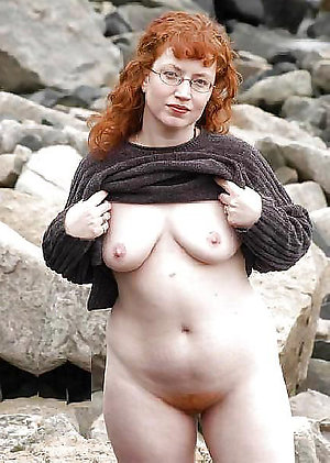 Favorite hot redhead milfs love porn