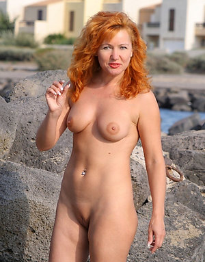 Beautiful nude redhead ladies photos