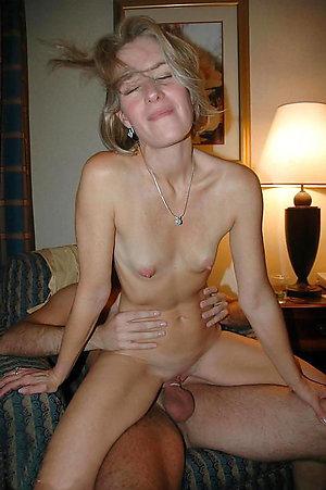 Hotties skinny mature women pictures