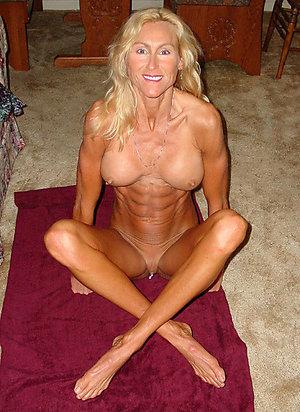 Porn pics of hot skinny milf xxx