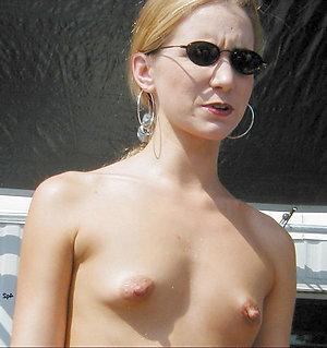 Homemade porn small tit matures