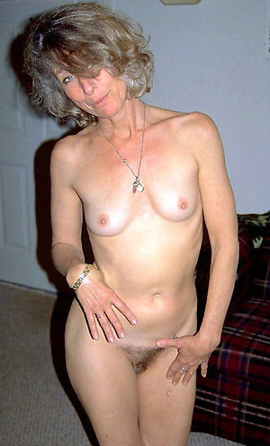 Natural slim mature small tit pics