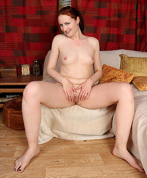 Whorish nude mature small tits pictures