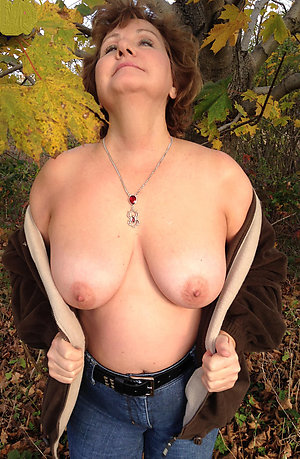Best pics of beautiful mature tits
