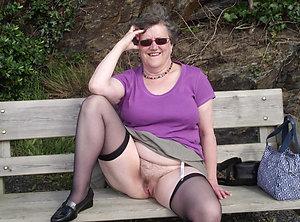 Xxx amateur old women upskirt