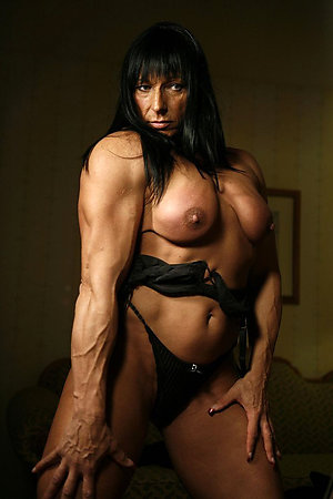 Handsome mature muscle porn pics