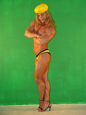 Perfect muscle slut sex pictures