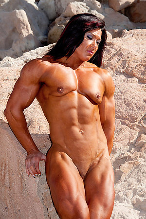 Free female muscle sluts pics