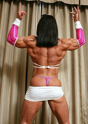 Favorite muscle sluts pics