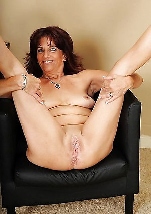 Sexy old lady hot amateurs pics