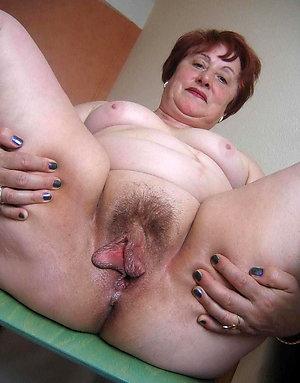 Sexy best granny porno pictures
