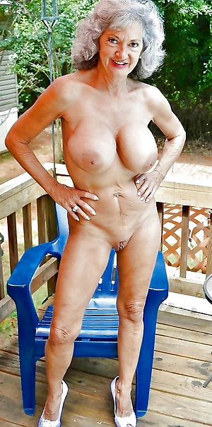 Free sexy granny porn pics