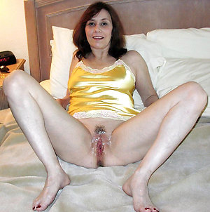 Best free mature creampie porn