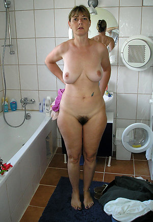 Amazing mature nude model pics