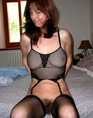 Best mature solo pussy pictures