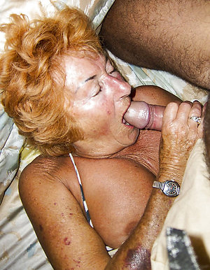 Best mature nude redheads photos
