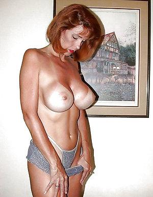 Free mature redhead milf pics