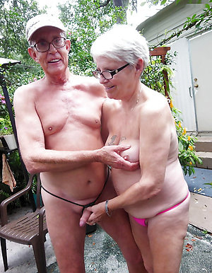 Homemade mature couples nude xxx