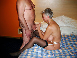 Favorite mature couples nude