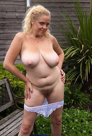 Naked natural mature beautiful body of men
