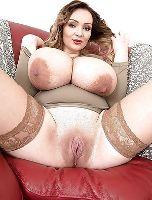 Naughty mature and simple