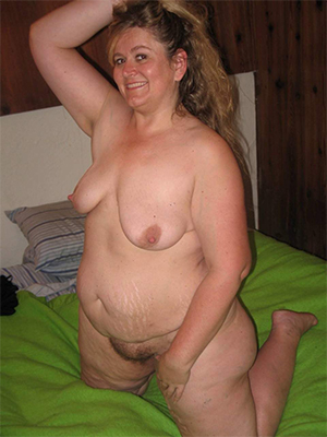 Best pics of white bbw slut