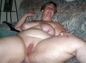 Amazing free fat mature