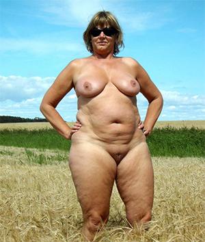 Amazing horny bbw slut