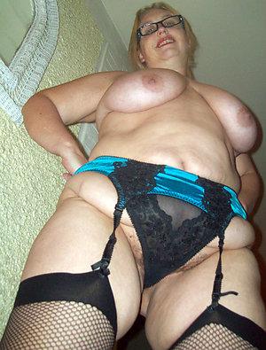 Free mature bbw porn pic