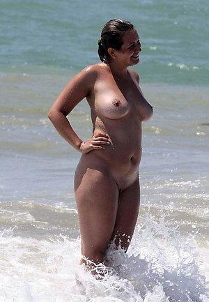 Nice naked beach sluts pics