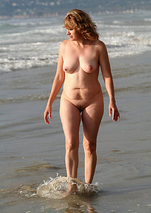 Favorite big tits at beach pics